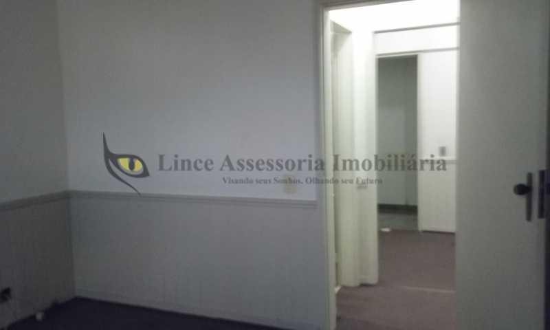 salareuniãofoto6 - Sala Comercial 30m² à venda Estácio, Norte,Rio de Janeiro - R$ 175.000 - TASL00078 - 14