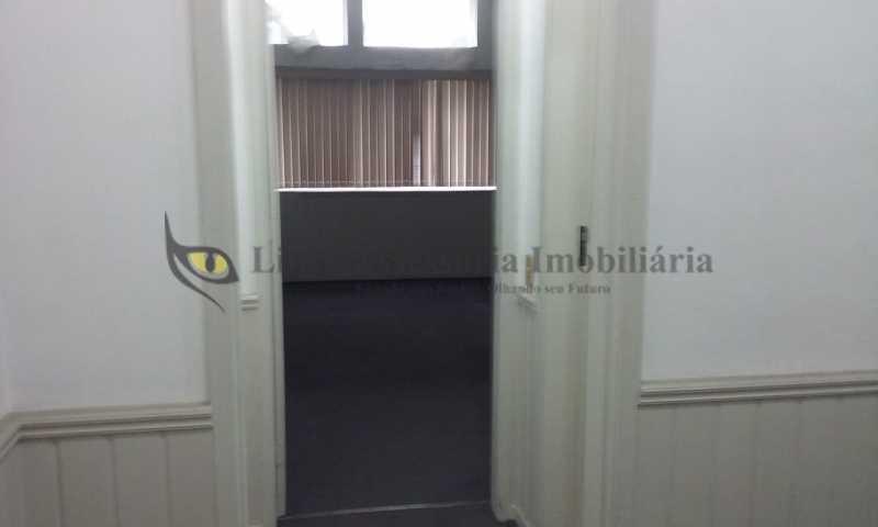 salarecepçãofoto3 - Sala Comercial 30m² à venda Estácio, Norte,Rio de Janeiro - R$ 175.000 - TASL00078 - 4
