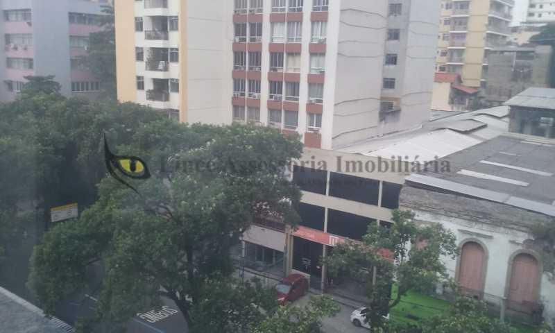 vistasalafoto5 - Sala Comercial 30m² à venda Estácio, Norte,Rio de Janeiro - R$ 175.000 - TASL00078 - 23