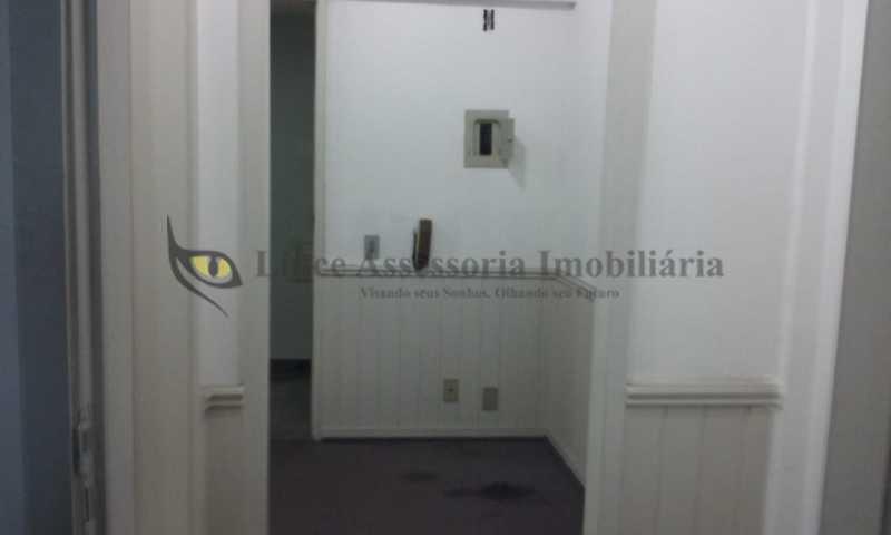 salarecepçãofoto4 - Sala Comercial 30m² à venda Estácio, Norte,Rio de Janeiro - R$ 175.000 - TASL00078 - 5
