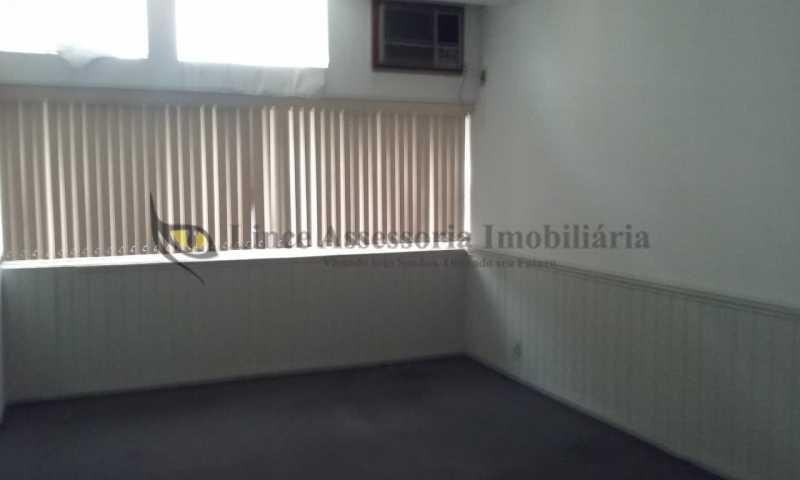 salreuniãofoto9 - Sala Comercial 30m² à venda Estácio, Norte,Rio de Janeiro - R$ 175.000 - TASL00078 - 17