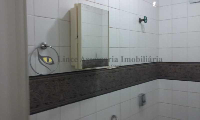 banheirofoto3 - Sala Comercial 30m² à venda Estácio, Norte,Rio de Janeiro - R$ 175.000 - TASL00078 - 27