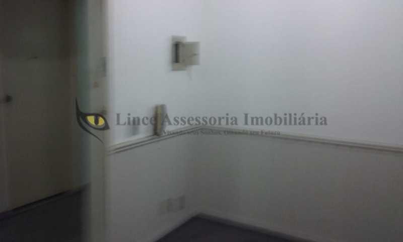 salarecepçãofoto5 - Sala Comercial 30m² à venda Estácio, Norte,Rio de Janeiro - R$ 175.000 - TASL00078 - 6