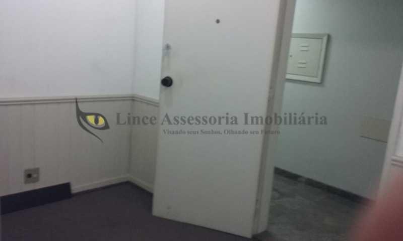 salarecepçãofoto6 - Sala Comercial 30m² à venda Estácio, Norte,Rio de Janeiro - R$ 175.000 - TASL00078 - 7