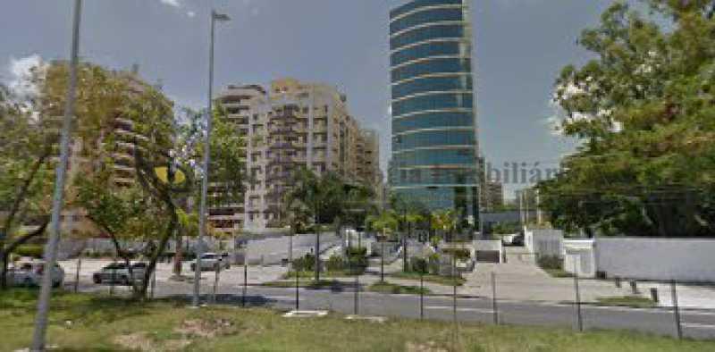 Fachada 1 - Sala Comercial 30m² à venda Barra da Tijuca, Oeste,Rio de Janeiro - R$ 155.000 - TASL00079 - 3