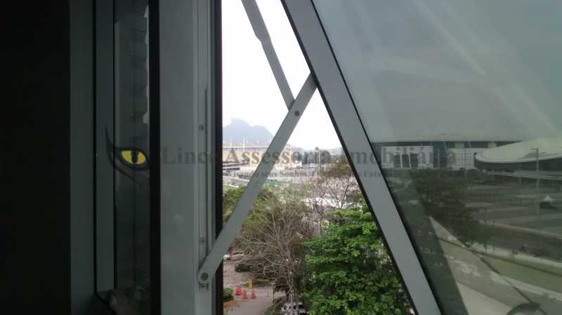 IMG_20180917_100209817 - Sala Comercial 30m² à venda Barra da Tijuca, Oeste,Rio de Janeiro - R$ 155.000 - TASL00079 - 23