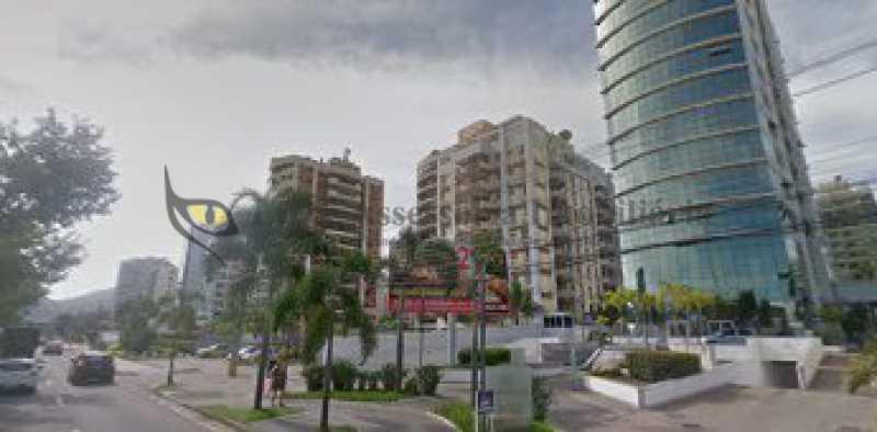 Vista - Sala Comercial 30m² à venda Barra da Tijuca, Oeste,Rio de Janeiro - R$ 155.000 - TASL00079 - 27