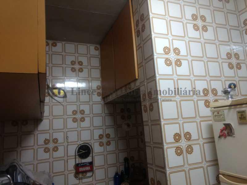 area serviço 1.5. - Apartamento 2 quartos à venda Grajaú, Norte,Rio de Janeiro - R$ 430.000 - TAAP21912 - 19
