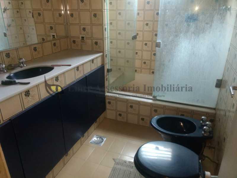 banheiro social1.1. - Apartamento 2 quartos à venda Grajaú, Norte,Rio de Janeiro - R$ 430.000 - TAAP21912 - 11