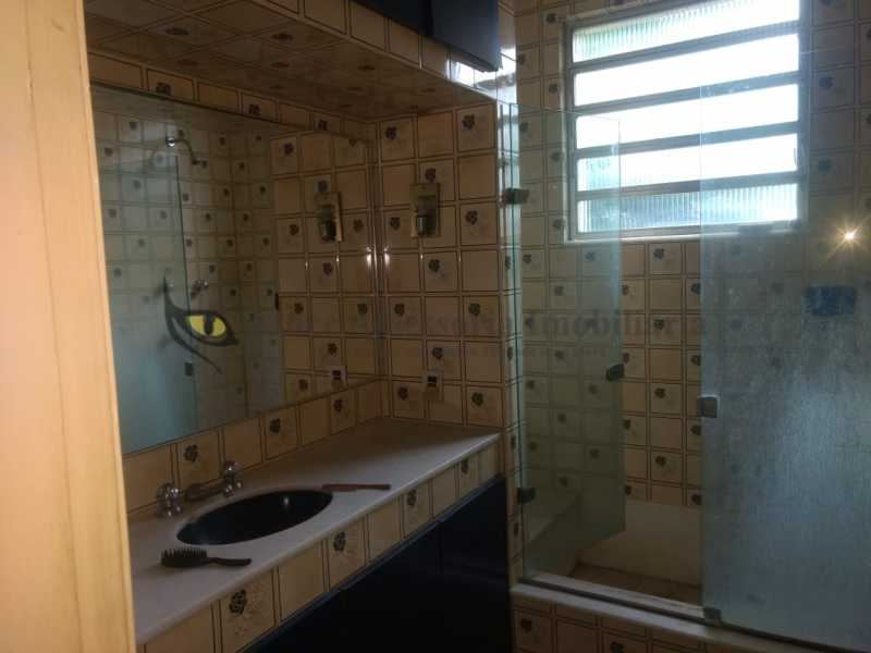 banheiro social1.2. - Apartamento 2 quartos à venda Grajaú, Norte,Rio de Janeiro - R$ 430.000 - TAAP21912 - 12