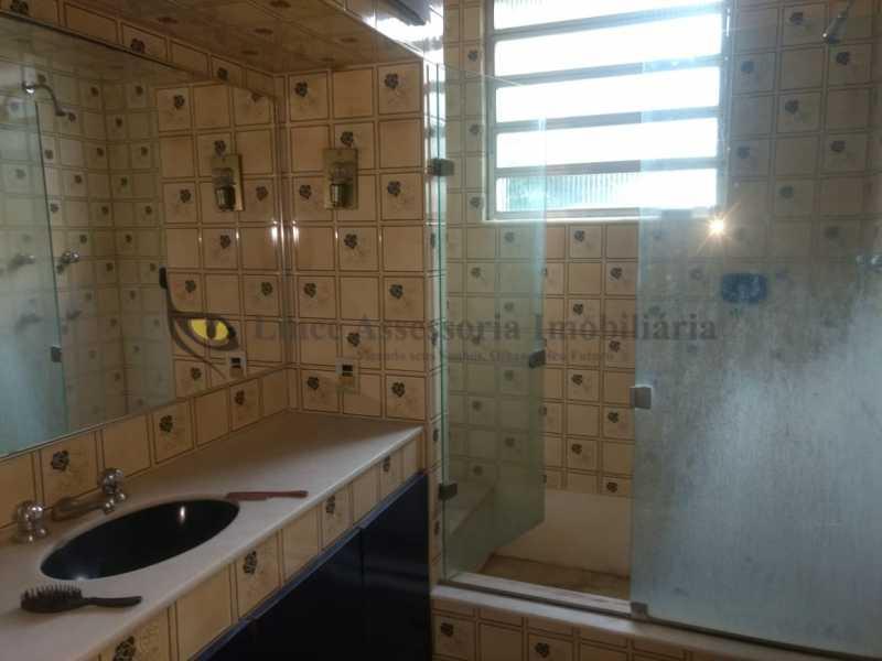 banheiro social1.3. - Apartamento 2 quartos à venda Grajaú, Norte,Rio de Janeiro - R$ 430.000 - TAAP21912 - 13