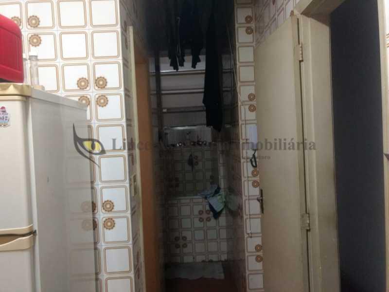 cozinha1.1. - Apartamento 2 quartos à venda Grajaú, Norte,Rio de Janeiro - R$ 430.000 - TAAP21912 - 15