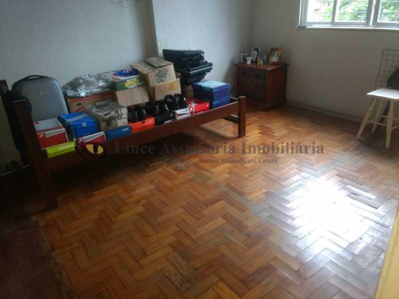 quarto1.1. - Apartamento 2 quartos à venda Grajaú, Norte,Rio de Janeiro - R$ 430.000 - TAAP21912 - 7