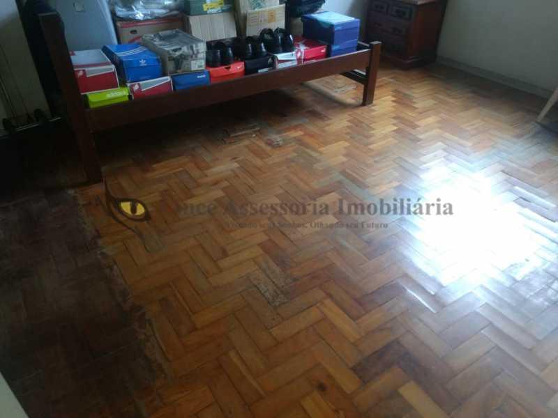 quarto1.2. - Apartamento 2 quartos à venda Grajaú, Norte,Rio de Janeiro - R$ 430.000 - TAAP21912 - 8