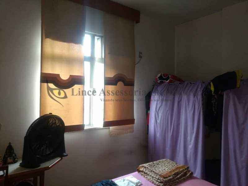 quarto2.2. - Apartamento 2 quartos à venda Grajaú, Norte,Rio de Janeiro - R$ 430.000 - TAAP21912 - 10