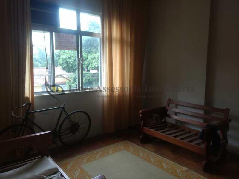 sala1.1. - Apartamento 2 quartos à venda Grajaú, Norte,Rio de Janeiro - R$ 430.000 - TAAP21912 - 4
