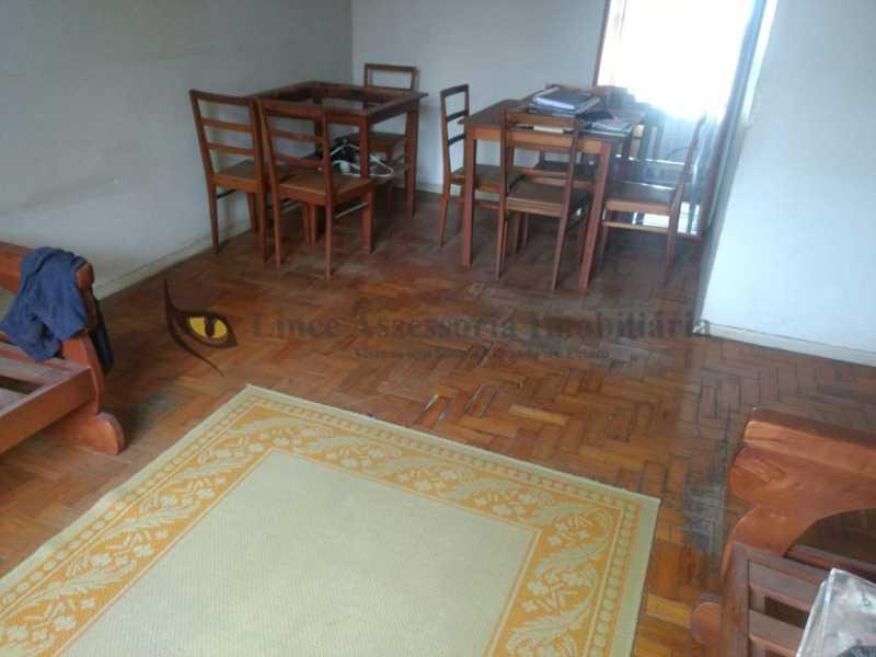 sala1.2. - Apartamento 2 quartos à venda Grajaú, Norte,Rio de Janeiro - R$ 430.000 - TAAP21912 - 3
