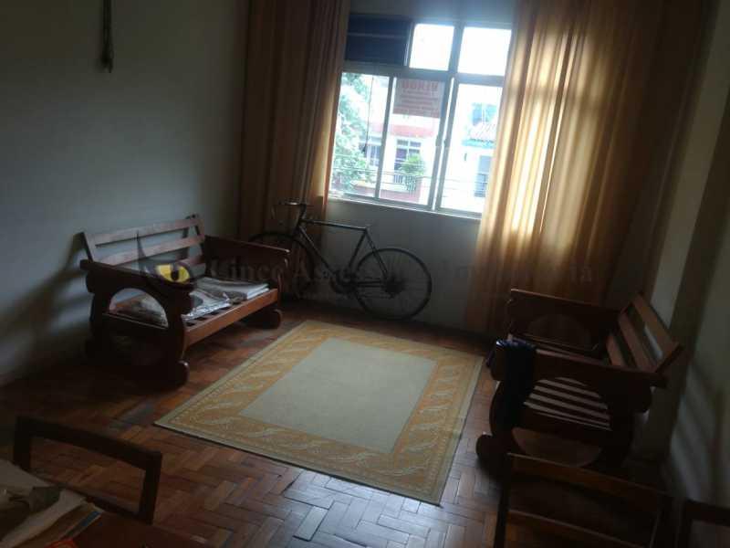 sala1.3. - Apartamento 2 quartos à venda Grajaú, Norte,Rio de Janeiro - R$ 430.000 - TAAP21912 - 1