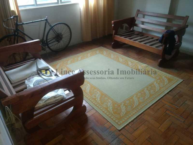 sala1.4. - Apartamento 2 quartos à venda Grajaú, Norte,Rio de Janeiro - R$ 430.000 - TAAP21912 - 5