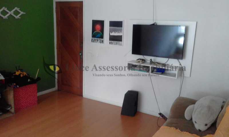 1-Sala 1 - Apartamento 3 quartos à venda Tijuca, Norte,Rio de Janeiro - R$ 470.000 - TAAP31084 - 4