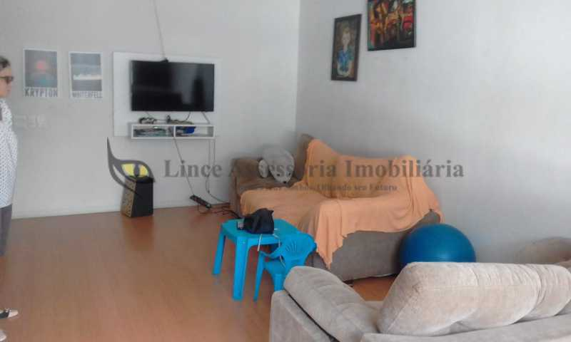 2-Sala-1 - Apartamento 3 quartos à venda Tijuca, Norte,Rio de Janeiro - R$ 470.000 - TAAP31084 - 6