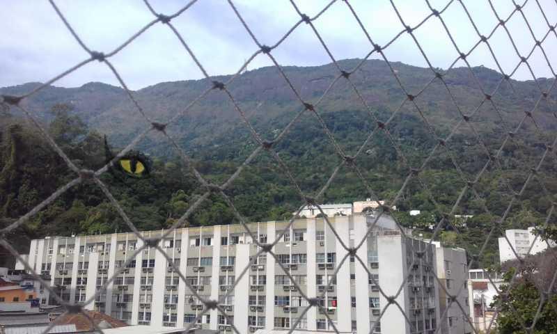 4-Vista - Apartamento 3 quartos à venda Tijuca, Norte,Rio de Janeiro - R$ 470.000 - TAAP31084 - 5