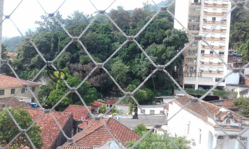 5-Vista-1 - Apartamento 3 quartos à venda Tijuca, Norte,Rio de Janeiro - R$ 470.000 - TAAP31084 - 3