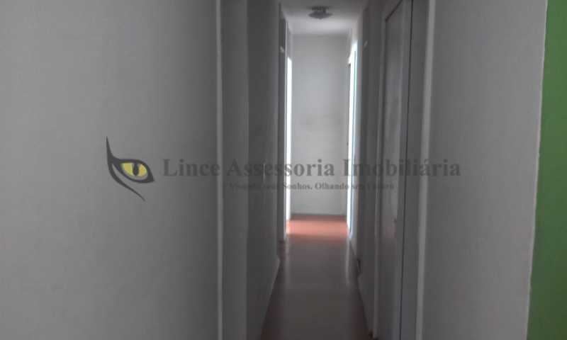 6-Circulação - Apartamento 3 quartos à venda Tijuca, Norte,Rio de Janeiro - R$ 470.000 - TAAP31084 - 8