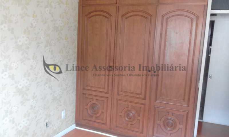 7-Qauarto-1 - Apartamento 3 quartos à venda Tijuca, Norte,Rio de Janeiro - R$ 470.000 - TAAP31084 - 9