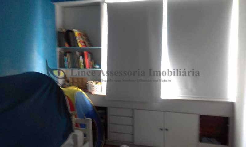 10-Quarto-2.1 - Apartamento 3 quartos à venda Tijuca, Norte,Rio de Janeiro - R$ 470.000 - TAAP31084 - 12