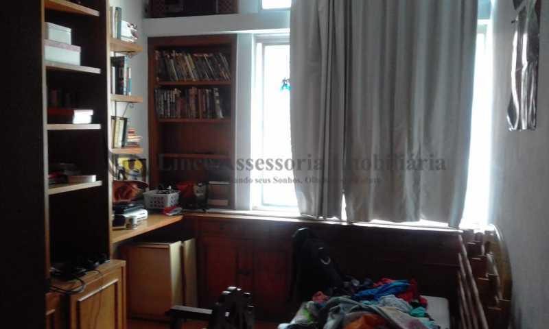 11-Quarto-3 - Apartamento 3 quartos à venda Tijuca, Norte,Rio de Janeiro - R$ 470.000 - TAAP31084 - 13