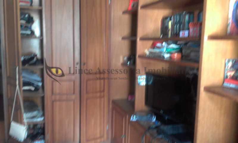 12-Quarto-3-1 - Apartamento 3 quartos à venda Tijuca, Norte,Rio de Janeiro - R$ 470.000 - TAAP31084 - 14