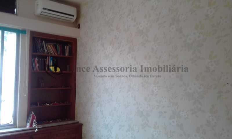 13-quarto-3.2 - Apartamento 3 quartos à venda Tijuca, Norte,Rio de Janeiro - R$ 470.000 - TAAP31084 - 15