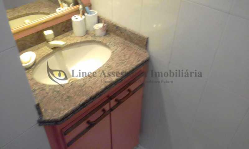 16-Lavabo - Apartamento 3 quartos à venda Tijuca, Norte,Rio de Janeiro - R$ 470.000 - TAAP31084 - 18