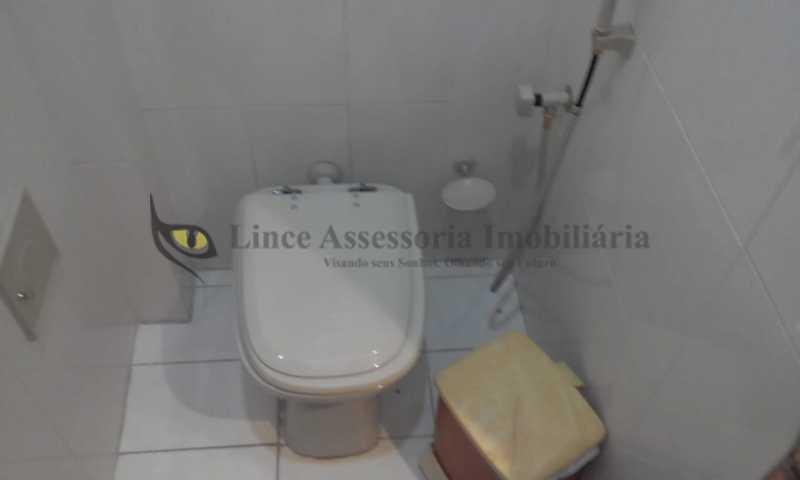 17-Lavabo-1 - Apartamento 3 quartos à venda Tijuca, Norte,Rio de Janeiro - R$ 470.000 - TAAP31084 - 19