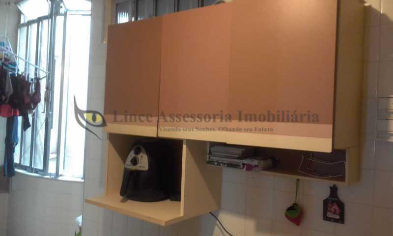 18-Cozinha - Apartamento 3 quartos à venda Tijuca, Norte,Rio de Janeiro - R$ 470.000 - TAAP31084 - 20