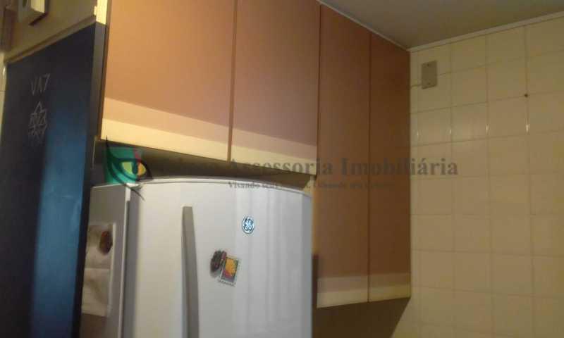 19-cozinha-1 - Apartamento 3 quartos à venda Tijuca, Norte,Rio de Janeiro - R$ 470.000 - TAAP31084 - 21