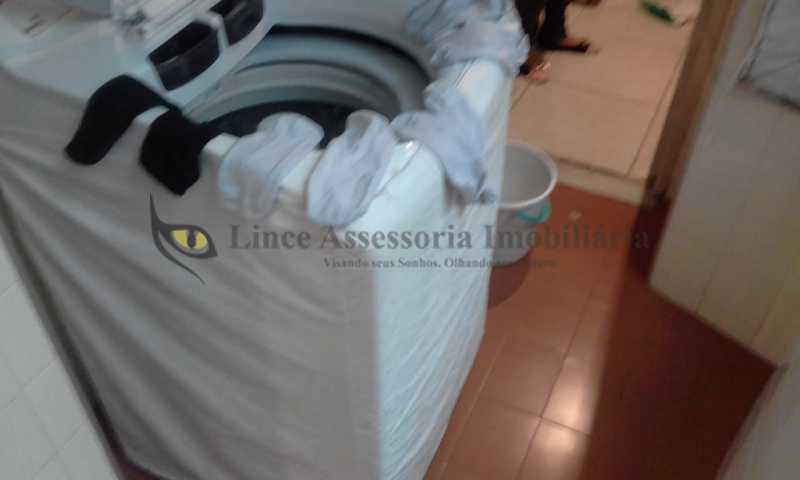 21-área de serviço - Apartamento 3 quartos à venda Tijuca, Norte,Rio de Janeiro - R$ 470.000 - TAAP31084 - 23