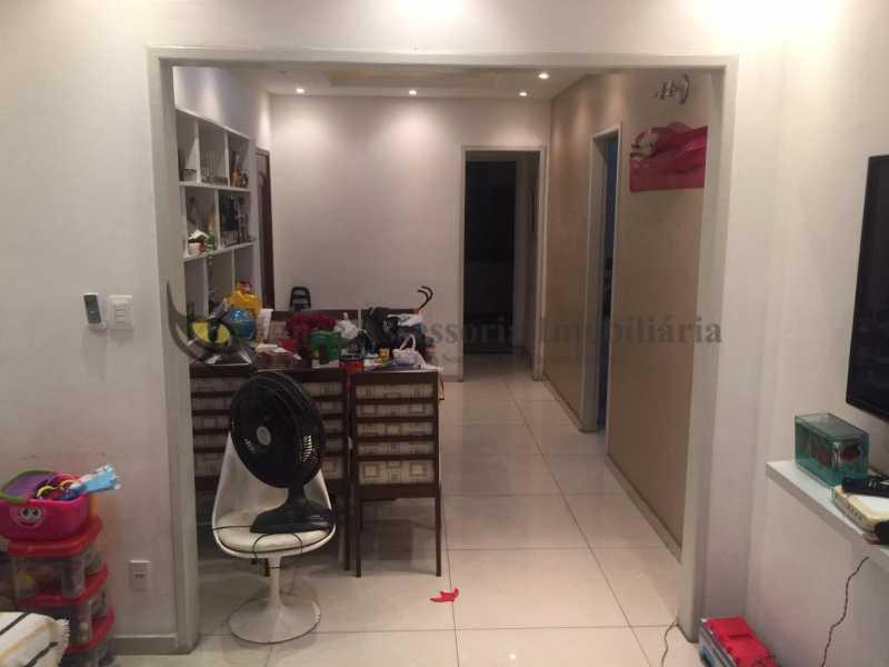 2 sala - Apartamento 3 quartos à venda Grajaú, Norte,Rio de Janeiro - R$ 504.000 - TAAP31086 - 3
