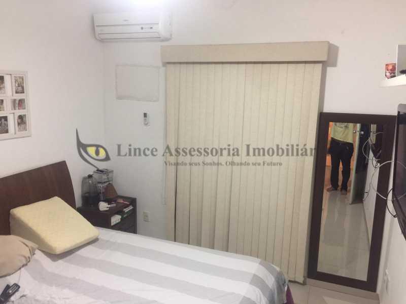 4 quarto - Apartamento 3 quartos à venda Grajaú, Norte,Rio de Janeiro - R$ 504.000 - TAAP31086 - 5