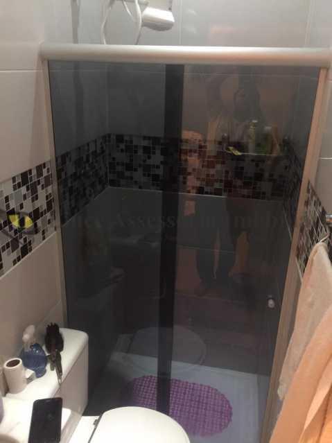 6 banheiro ste - Apartamento 3 quartos à venda Grajaú, Norte,Rio de Janeiro - R$ 504.000 - TAAP31086 - 7