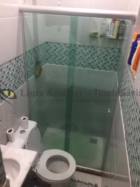 9 ban soc - Apartamento 3 quartos à venda Grajaú, Norte,Rio de Janeiro - R$ 504.000 - TAAP31086 - 10