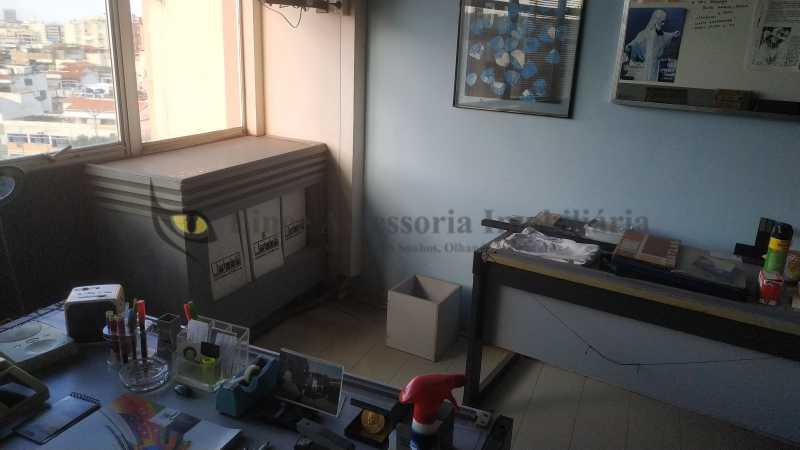 IMG_20190604_151938 - Sala Comercial Tijuca, Norte,Rio de Janeiro, RJ À Venda, 37m² - TASL00080 - 19