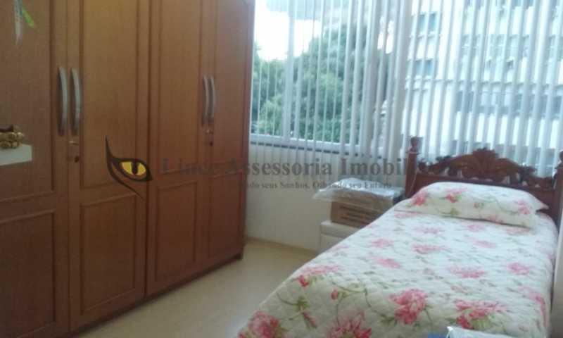 qto1foto2 - Apartamento 2 quartos à venda Tijuca, Norte,Rio de Janeiro - R$ 495.000 - TAAP21923 - 7