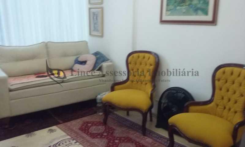 sala - Apartamento 2 quartos à venda Tijuca, Norte,Rio de Janeiro - R$ 495.000 - TAAP21923 - 1