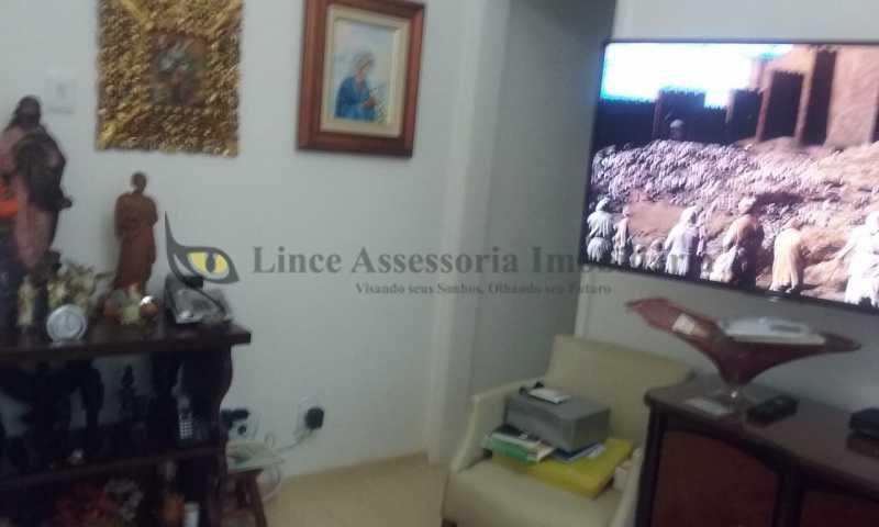 salafoto3 - Apartamento 2 quartos à venda Tijuca, Norte,Rio de Janeiro - R$ 495.000 - TAAP21923 - 5