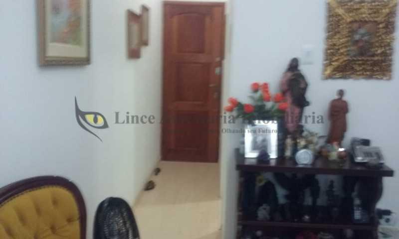 salafoto4 - Apartamento 2 quartos à venda Tijuca, Norte,Rio de Janeiro - R$ 495.000 - TAAP21923 - 6