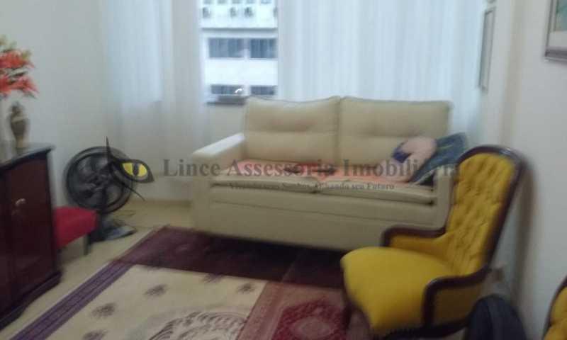 salafoto5 - Apartamento 2 quartos à venda Tijuca, Norte,Rio de Janeiro - R$ 495.000 - TAAP21923 - 4