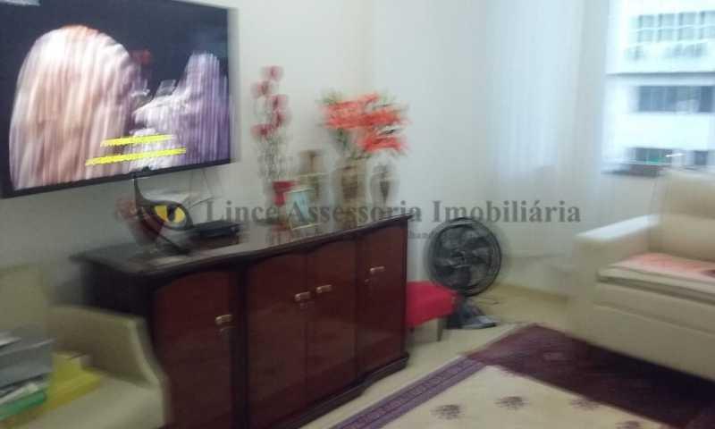 salafoto6 - Apartamento 2 quartos à venda Tijuca, Norte,Rio de Janeiro - R$ 495.000 - TAAP21923 - 11
