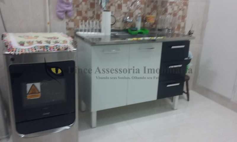 cozinha - Apartamento 2 quartos à venda Tijuca, Norte,Rio de Janeiro - R$ 495.000 - TAAP21923 - 19